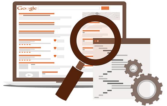 Positionner votre site internet